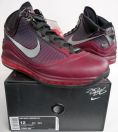 Air Max Lebron VII xmas Day 10.5
