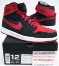 Retro 1 AJKO blk Red Sz 12